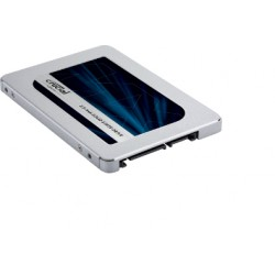 Crucial MX500 500 GB Serial...