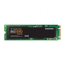 HD SSD M.2 250GB Samsung...