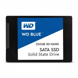 HD SSD 2,5 250GB WD Blue...